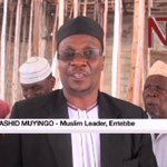 Entebbe muslims condemn recent murders of women