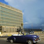 US diplomats suffered 'brain injuries' in Cuba attack