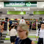 Woolworths scammers stole $3,500 in groceries with fake 'Royal Bank of Australia' vouchers, court hears