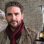 TV adventurer Levison Wood will join the line-up of judges for The Sun Military Awards to be held in December