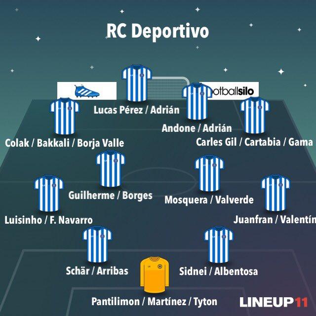 Plantilla Equipos La Liga Temporada 2017 - 2018 DItxtnvUEAAkT5q