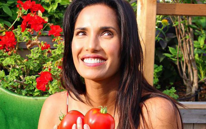 Happy Birthday, Padma Lakshmi. Here s How to Cook This Top Chef Host s Favorite V...