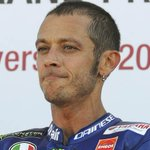 Valentino Rossi leaves hospital after surgery on broken leg