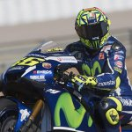 Rossi leaves hospital after surgery