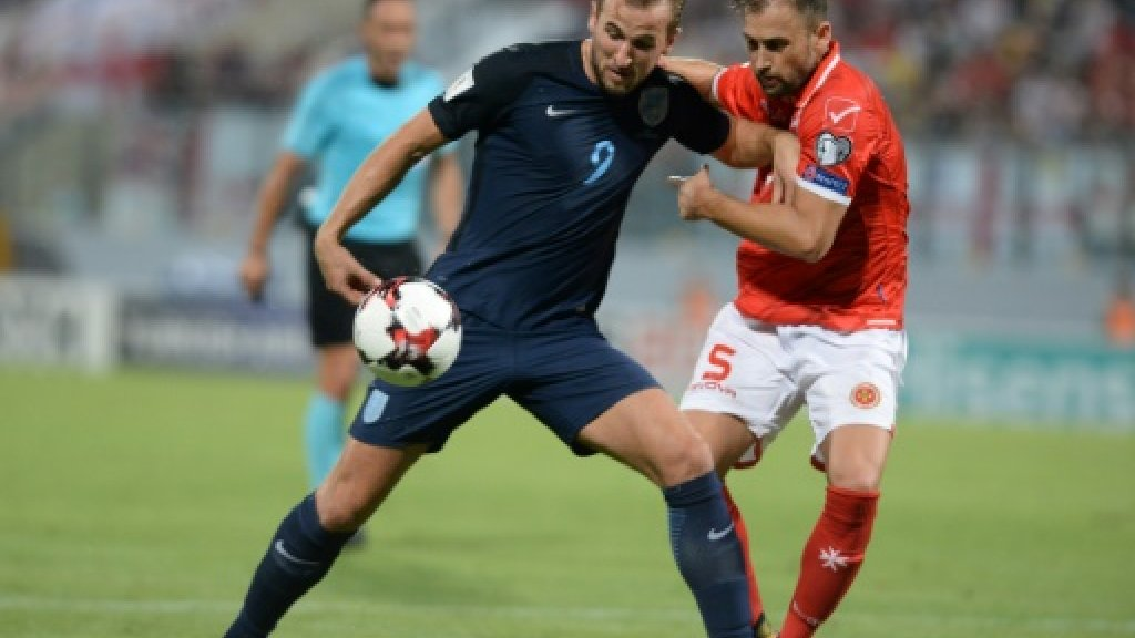 Don't expect champagne football, says unapologetic Southgate