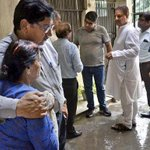 Elderly couple murdered in Ashok Vihar