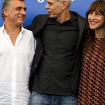In Venice, 'Foxtrot' probes family grief and Israeli trauma
