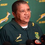 Australia will be a huge challenge - Coetzee