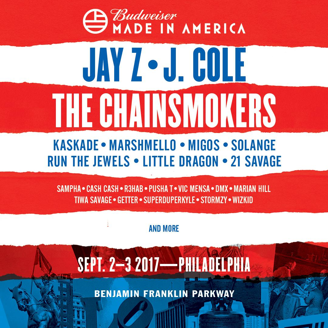 Watch Day 1 of the 2017 MIA Festival with J. Cole, Migos, Solane & Cardi B: https://t.co/o02MbkNt9d #TIDALXBMIA https://t.co/zW5YgwN8He