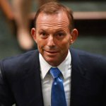 'Daring to Doubt': Tony Abbott to address London climate sceptic group