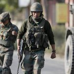 Terrorist Who Killed Young Army Officer In May, Shot Dead In Kashmir