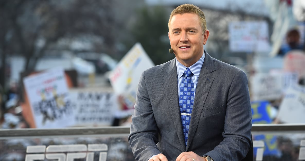 ESPN's Kirk Herbstreit on Florida's off-the-field issues: 'Where's the internal leadership?'