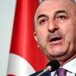 Turkish foreign minister defiant over arrested Germans