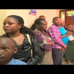 51 students critically injured in Moi girls school dormitory fire