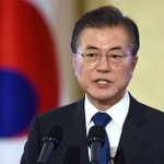 Trump weighs exiting trade deal with South Korea