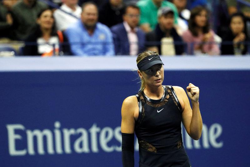 Women main focus on Arthur Ashe on Sunday