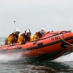 Lifeboat named in memory of coxswain Robert Wright