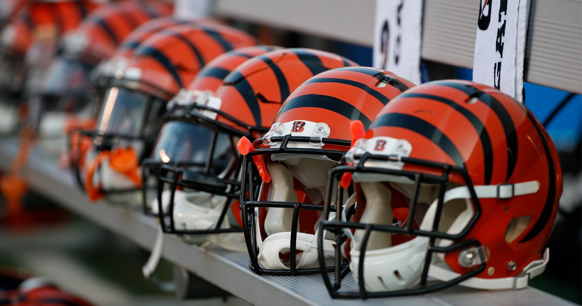 #Bengals have reached a 53-man roster. #Bengals50  ��: https://t.co/URn1S6Tq6F https://t.co/Jr5u5XdhCV