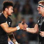 All Blacks ponder changes as Sam Cane doubtful, Ryan Crotty cleared for Pumas