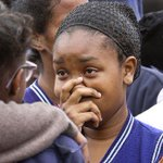 7 schoolgirls killed in dorm fire in Kenya