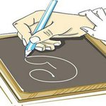 Children's holiday homework: teach mom