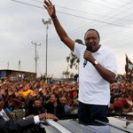 Kenyan President Warns Judiciary After It Nullifies Election