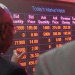 Foreign investors stampede out of Kenya causing a market crash