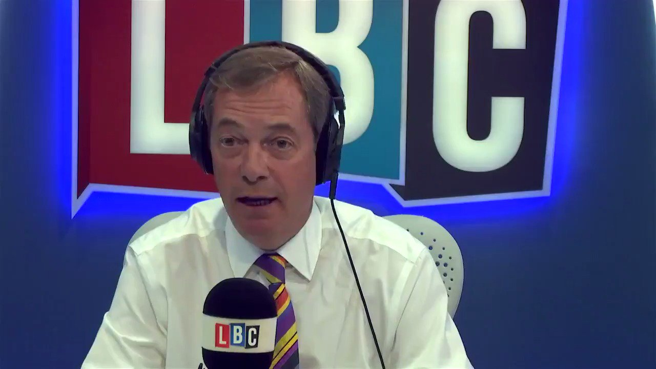My brand new show starts at 10am. Every Sunday on @LBC. https://t.co/8bETybVkwd https://t.co/ChQDrchj57