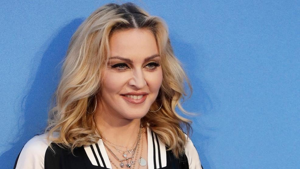 Madonna's headed overseas to a new home in Portugal