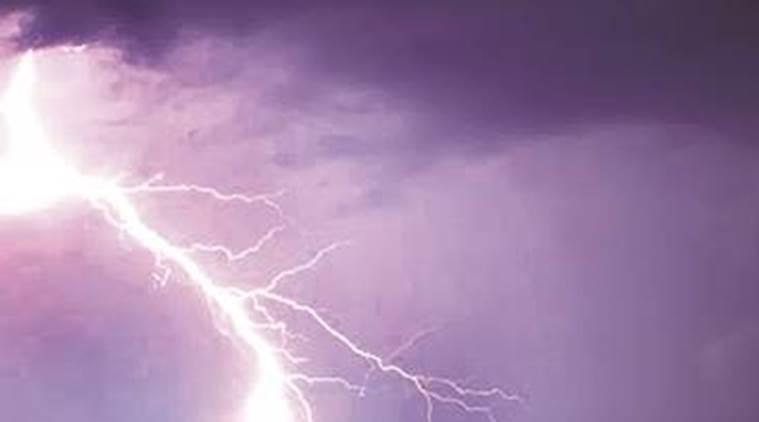 15 injured as lightning strikes French musicfestival