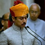 Rajyavardhan Singh Rathore appointed India's new sports minister