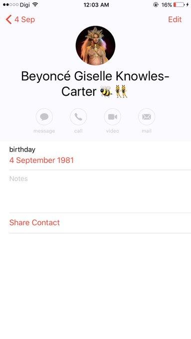 Happy birthday  Tapi, belum sampai waktu lagi