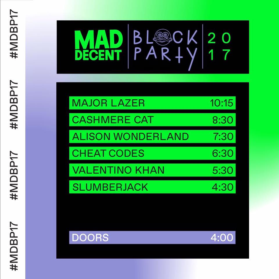 .@MDBLOCKPARTY RED ROCKS  WITH THE CREW TONIGHT�� https://t.co/UbCw186Dmf https://t.co/tJ4B80xyVZ
