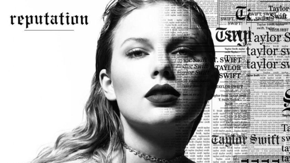 "Taylor Swift Drops New Song ""Ready For It"""