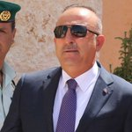 Turkish foreign minister defiant over arrest of Germans