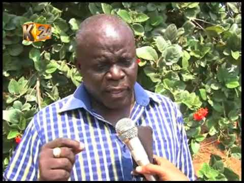 25 Kilifi MCAs disappear two days before Speaker's election