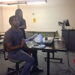 VCU virtual reality lab opens to awe of crowd