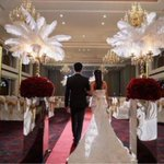 September's not an auspicious month for Chinese weddings - Nation