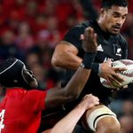 Kaino in line for recall as Hansen rests six for Argentina
