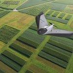 Drone muda forma de monitoramento da produção - Economia - Estadão