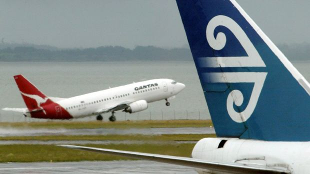 Australian travellers hit with flight cancellations, delays as Auckland Airport runs low on fuel