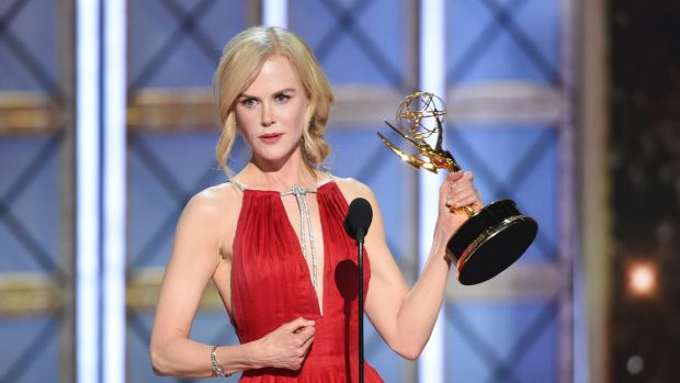 Emmys 2017: Australia comes home swathed in victory