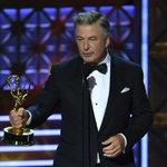 Trump staat centraal op Emmy Awards