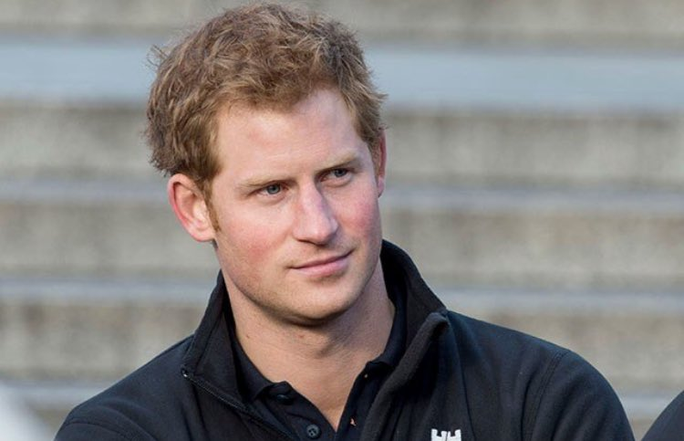 Today\s is Prince Harry! Happy Birthday!