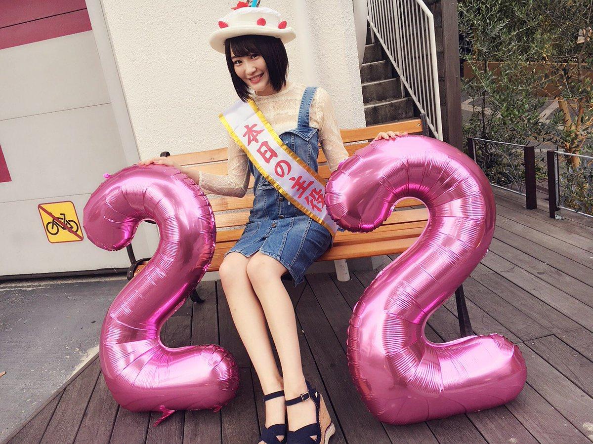 16日(土)本日NMB48 チームMキャプテン 川上礼奈 22歳の誕生日持ち前のトーク力とパフォーマンス力でメンバーに慕