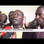 Court confirms Robert Sebunya  as the validly elected MP for Nansana