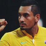 Davis Cup: Honours even for Belgium, Australia in semifinals