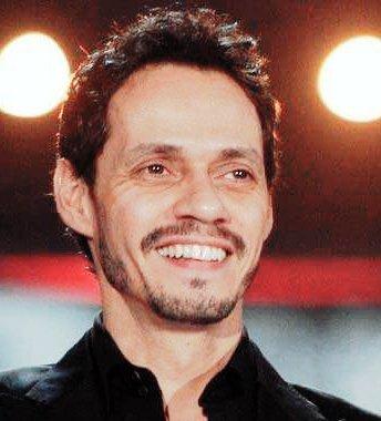 Congratulations! HAPPY! 49th! BIRTHDAY!  Marc! Anthony! Sweeet! Way! Cool! Aaaaay!