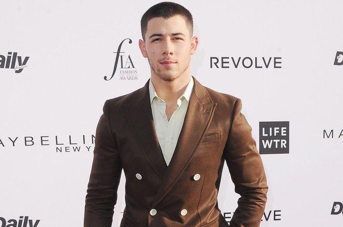 Happy Birthday ten utalentowany i przystojny Nick Jonas. Ameryka ski piosenkarz ko czy dzi 25 lat!