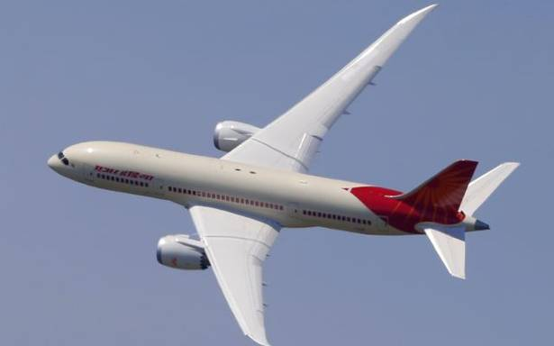 Air India launches first direct flight to Denmark